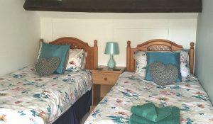 Chiddy Nook Second Bedroom