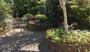 Chiddy Nook Garden