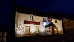 Clock Inn Chideock
