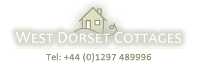 West Dorset Cottages - Accommodation in Chideock