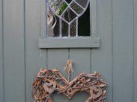 Front Door Chiddy Nook