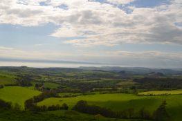 Eggardon Hii Dorset