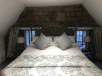 The Burrow Main Bedroom