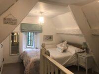 The Burrow Double Bedroom